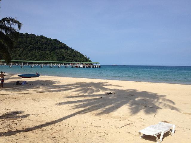 juara_beach_tioman_island