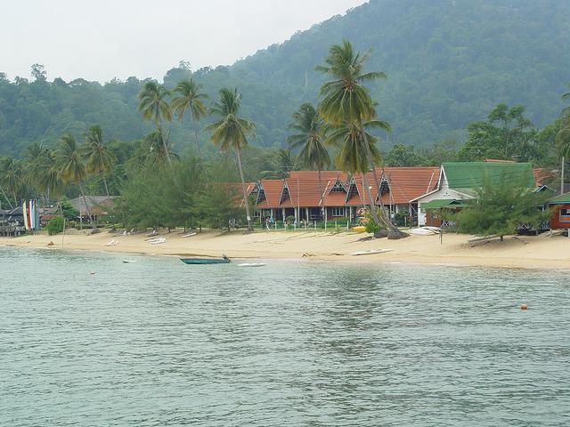 paya_beach_resort