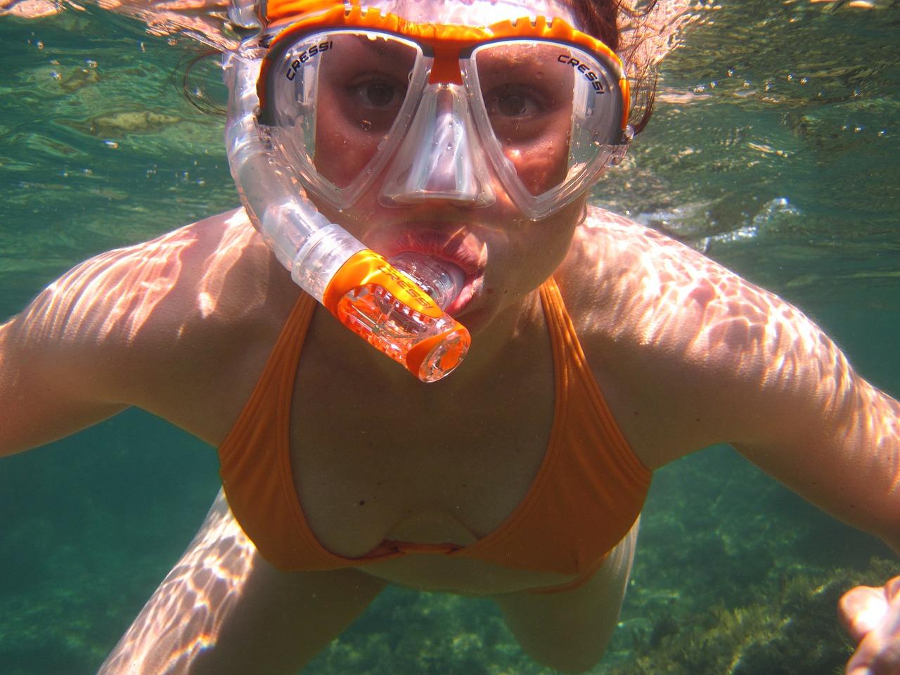 Schnorcheln auf Tioman Island